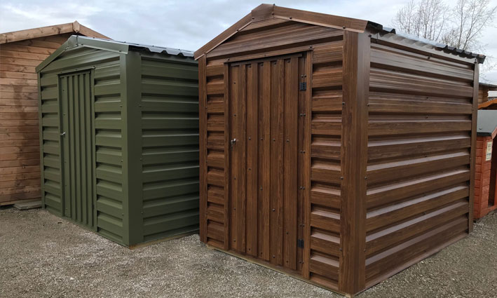 Great Sheds