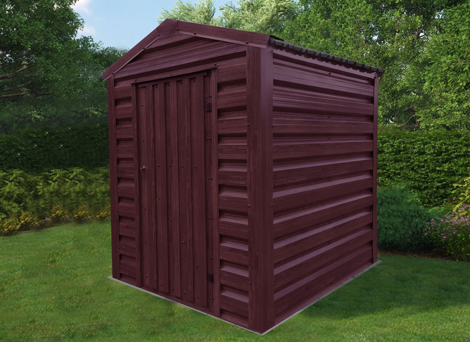 Garden Shed Rosewood