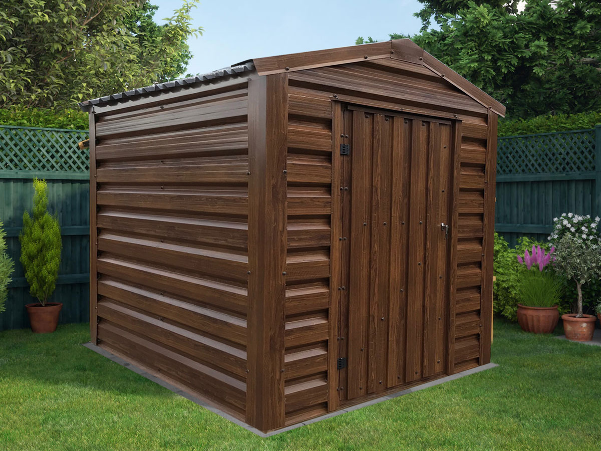 Walnut Shed