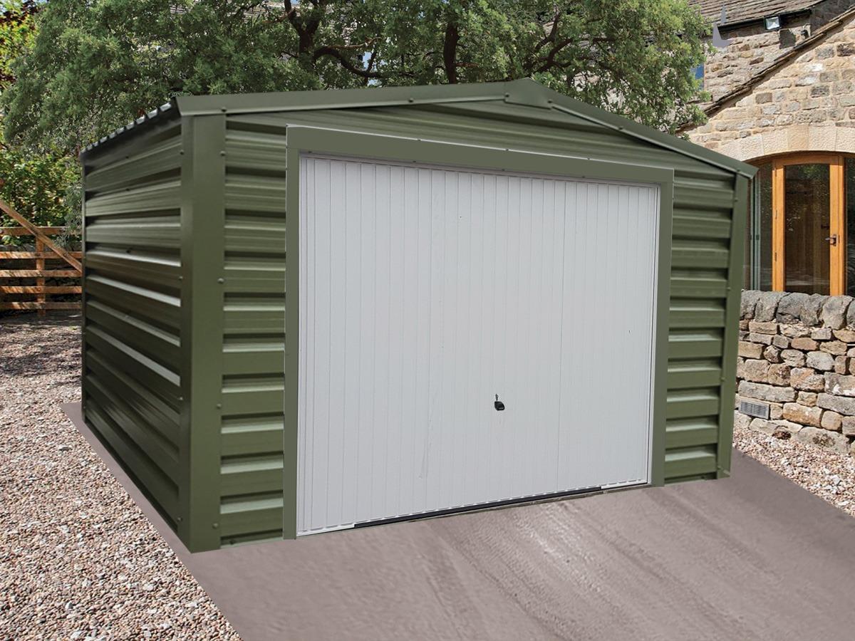 Main Garages