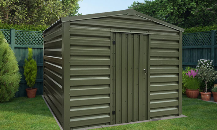 aboutsheds